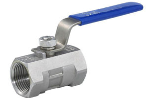 One_Piece_Stainless_Steel_Ball_Valve