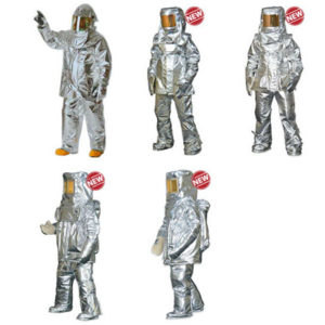 Proximity Suits