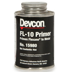 devcon flexane Primers