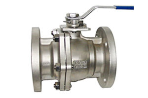 Ball_Valve_-_Two_Piece_Design_-_Flanged_Ends_