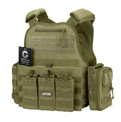 Tactical Vest -green