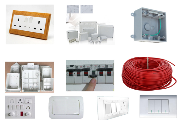 electrical-cables-switches