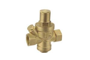 brass-pressure